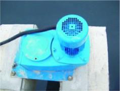 YSLJ型立式搅拌机